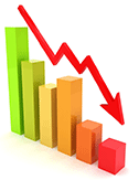 downward trend Medical Device Industry Endures Tough 2013; 2014 Prospects Not Much Better