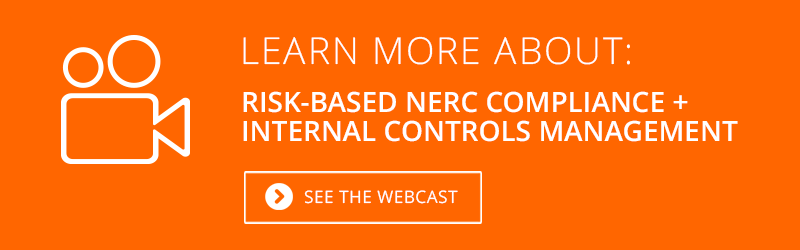 NERC Reliability Standards AssurX Nerc compliance software Risk-Based Approach