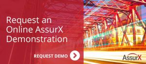 Request an AssurX QMS Software Demonstration