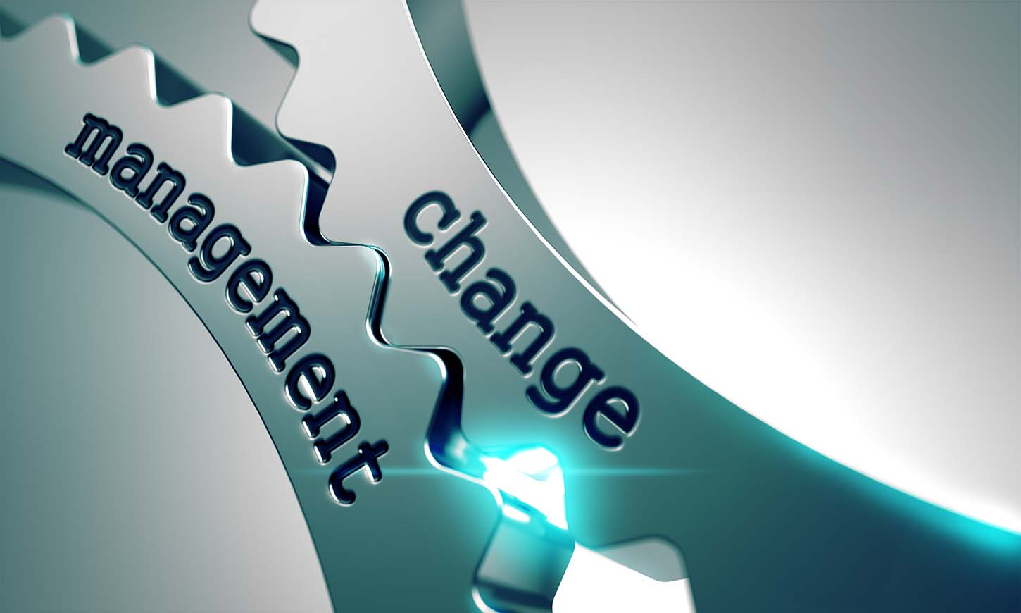 Elements of a Modern and Efficient Change Management System