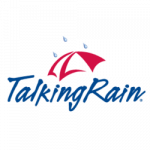Talking Rain Logo | AssurX Quality Management Software