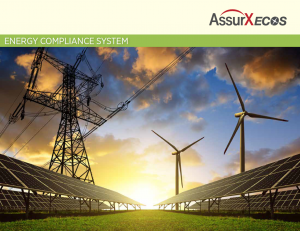AssurX ECOS | NERC Energy Compliance System Software