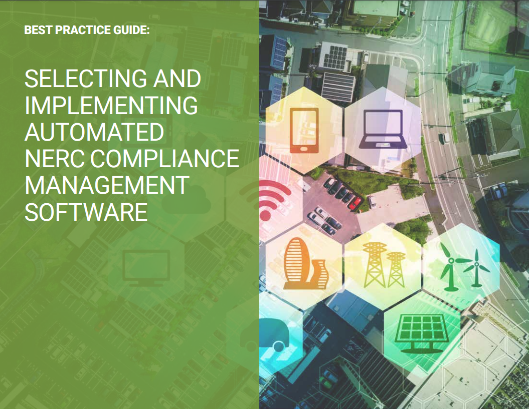 Selecting & Implementing Automated NERC Compliance Management Software