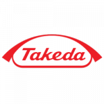 Takeda Logo | AssurX QMS software
